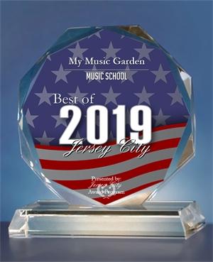 Best of Jersey City Business Award